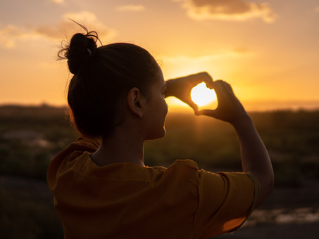 The Importance of Self-Nourishment
