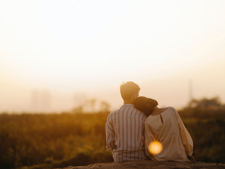 When Pressing Reset Can Save a Relationship