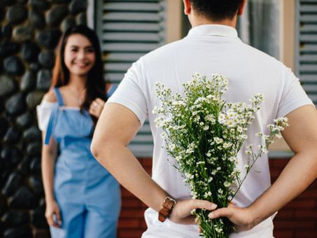 Avoiding Dating Burnout