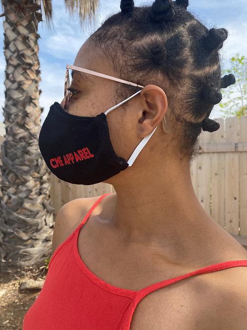 Cme Apparel Mask