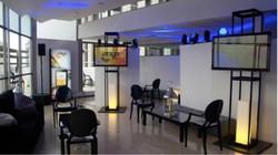 Inauguración oficinas NYX