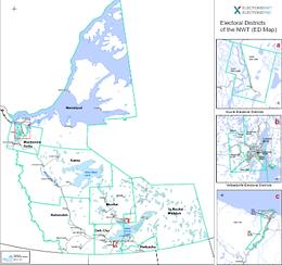 North West Territories