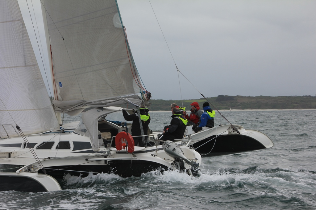 MS2 Dragonfly meeting Lorient Magic