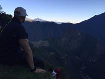 Tougher than Ironman: The Inca Trail to Machu Picchu