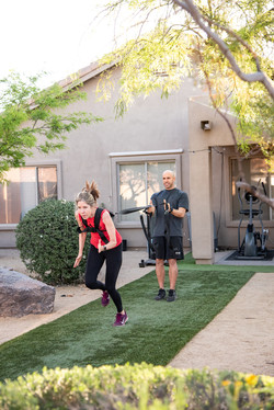 Personal Trainer in Scottsdale