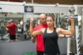 Personal Training Assessment in Scottsdale