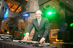 Ramsey the DJ and Party Host