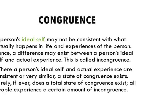 Congruence: A Personal Trainer's Essential Guide to Results