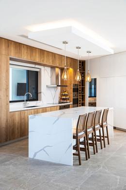 Custom Kitchen Sydney
