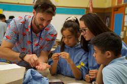 St-Joseph-School-Fremont-Curious Kids
