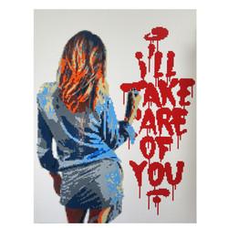 I ' take care of you