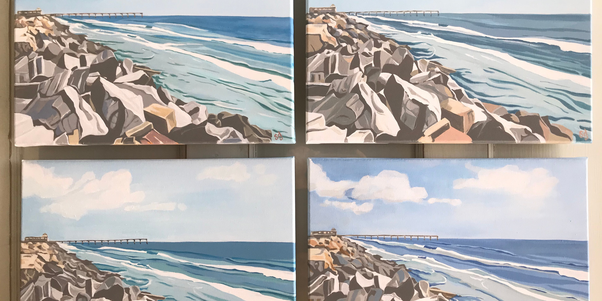 Beach Commission