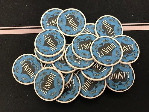 Havoc Bounty Chip (Blue) - 5 Chips