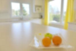 Rénovation cuisine Bromont