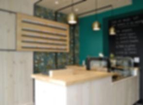 Boutique gourmande restauat l'Étrier Bromont