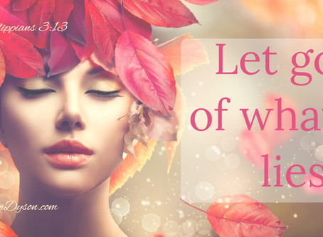 The Soul Art of Letting Go