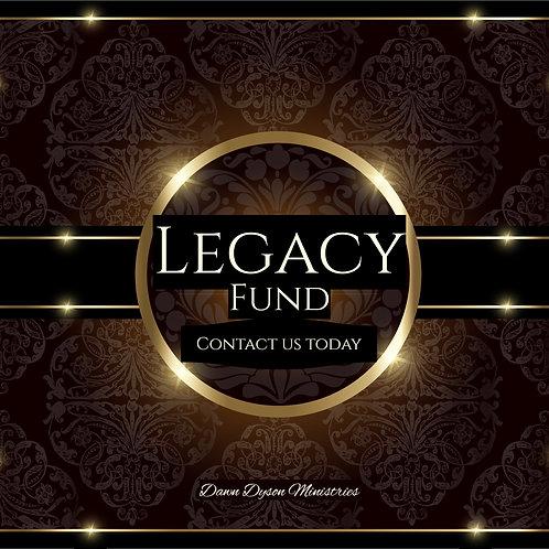 Legacy Fund Member