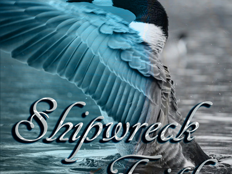 Shipwreck Faith: How to Be In the World, Not of It