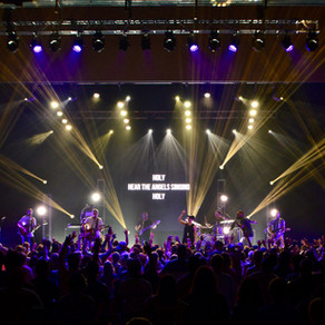 theChurch.at Student Camp 2018