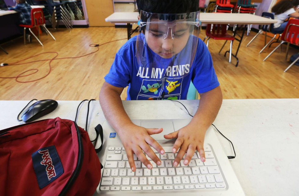 Boys & Girls Clubs is a 'Chameleon' That Gives Members a Sense of Community, Normalcy