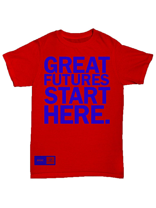Boys & Girls Club T-Shirt