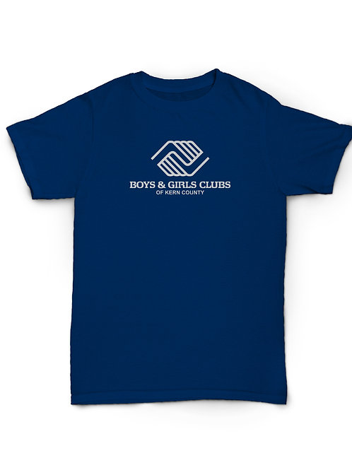 Boys & Girls Club T-Shirt