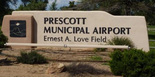 Prescott Airport