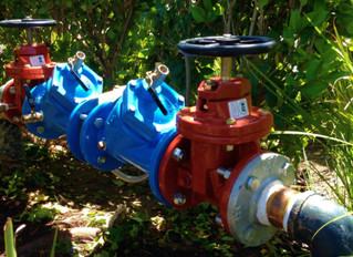 3 Essential Tips to Prevent Backflow