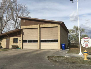How This Fire Protection Service in Prescott Came out of a Brown Out