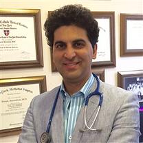 Dr. Kaveh Karandish