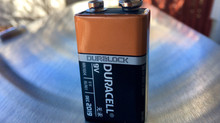 The 9volt Battery Fire - Nine Volt Batteries Can Cause House Fires - Rumor or Truth?