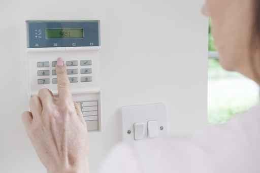 Alarm Installation Prescott AZ