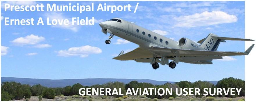 Prescott General Aviation Survey