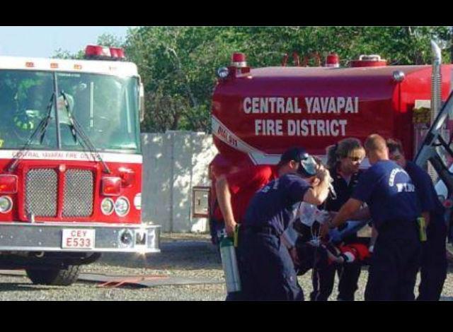 fire extinguisher repair Prescott AZ