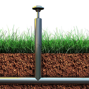 Irrigation Design and Retrofit