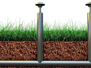 Irrigation Design and Retrofit