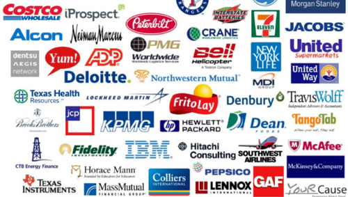 3-Year Corporate Sponsorship