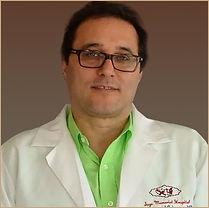 Dr. Mohammad Golparin