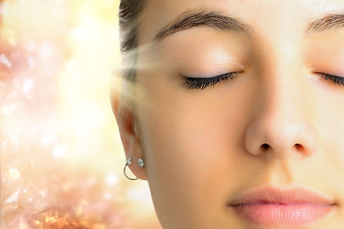 Quantum Healing Woman and Light.jpg