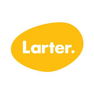 Larter logo