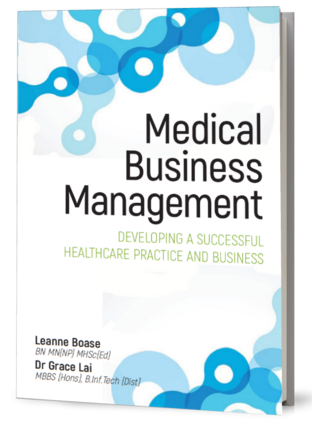 Medical Business Management Book