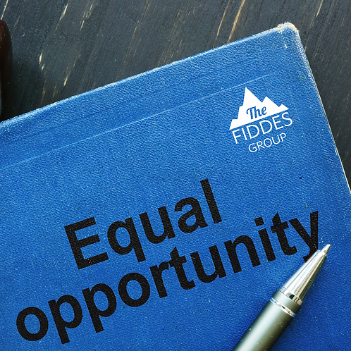 Equal Opportunity Policy Template (AUS)