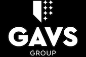 GAVS Group logo blue