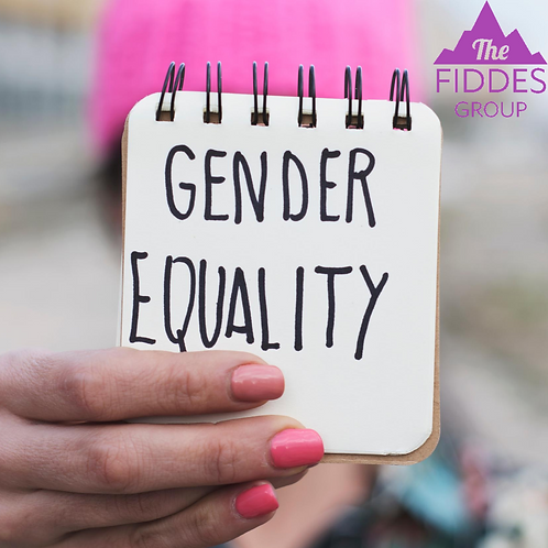 Gender Equality Policy Template