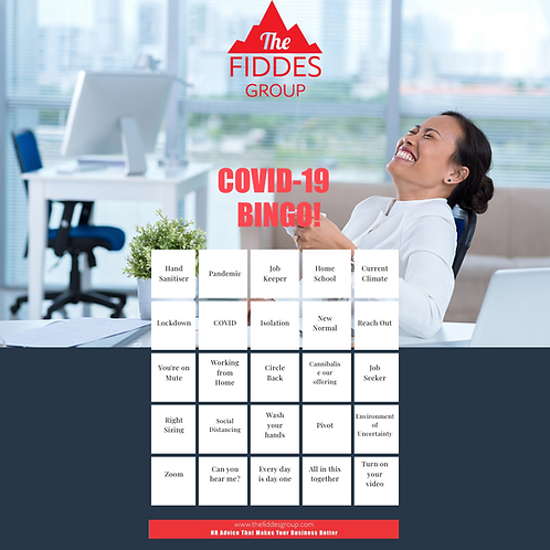 COVID Bingo! Free Download with Code