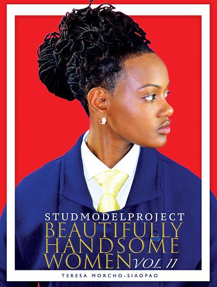 BEAUTIFULLY HANDSOME WOMEN - VOL II (DIGITAL)