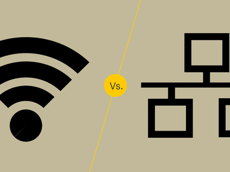 Is WiFi the Internet?