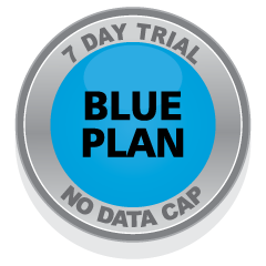 Blue Plan Service Changes