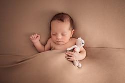 Sesión de fotos recién nacido Madrid