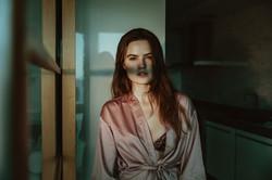 Sesión retrato mujer Madrid